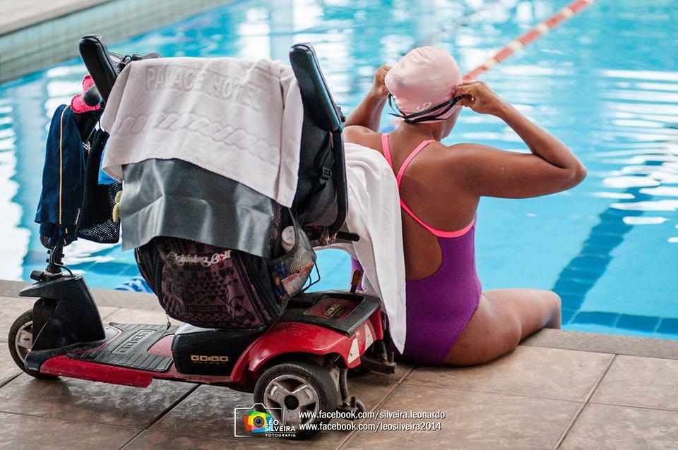 Hoje é Dia Nacional do Atleta Paralímpico