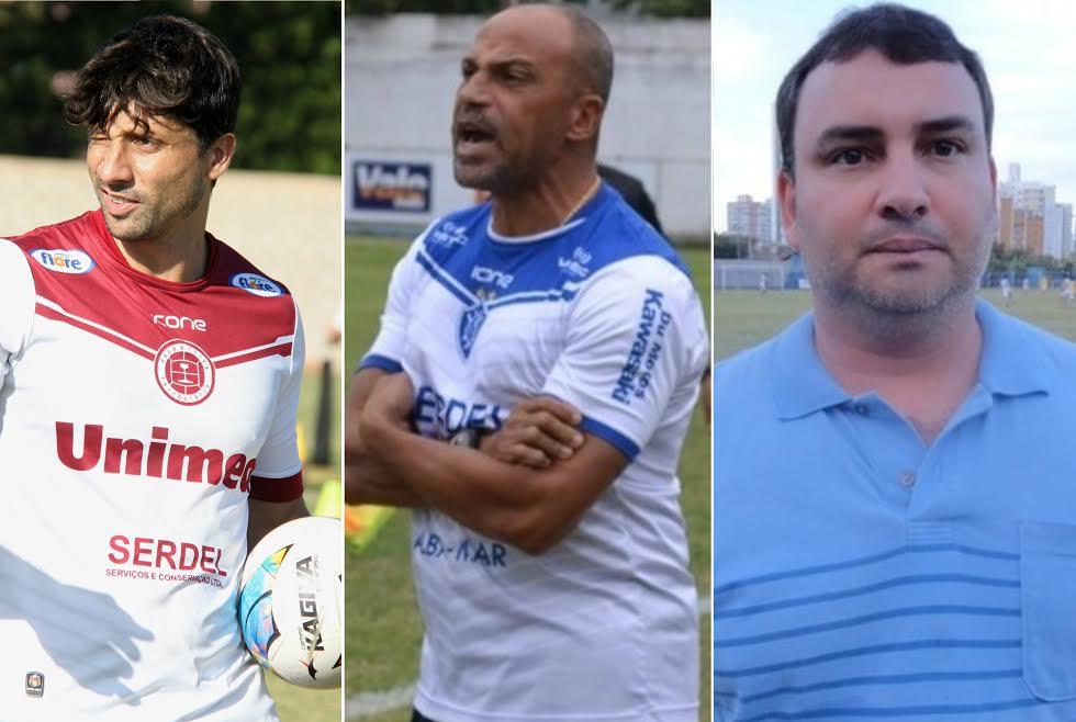 5829982e07 Vitória anuncia comissão técnica para o Capixabão 2017 - Louca por ...