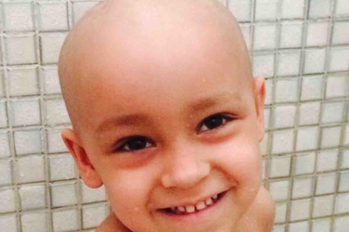 Solidariedade: academia de artes marciais promove campanha para ajudar menino com câncer