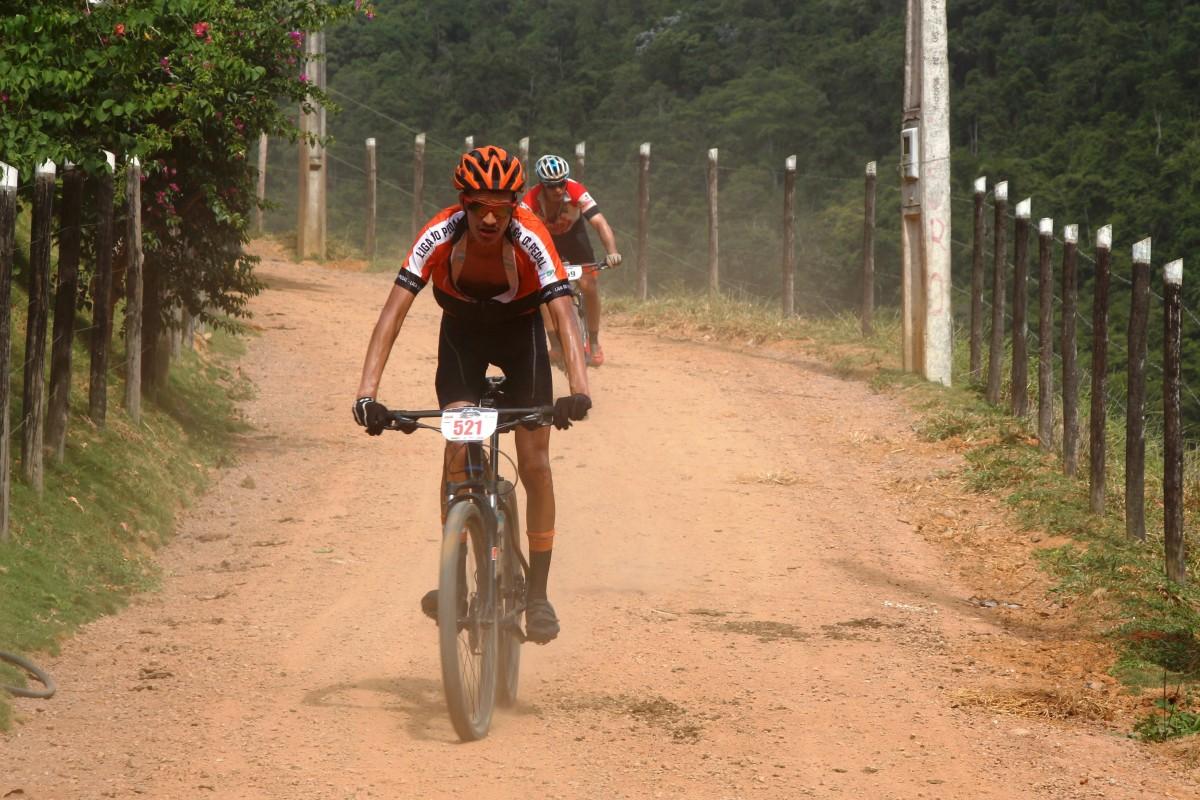 Viana realiza '1º Passeio Viana Bike'