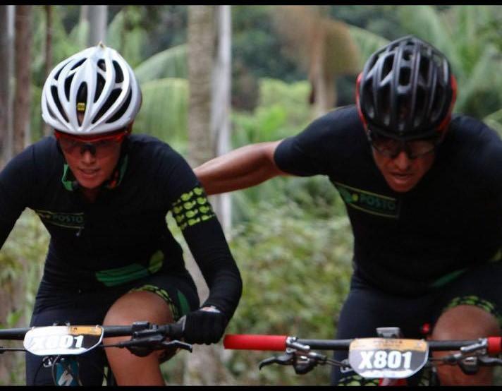 Ciclismo nossa PAIXÃO
