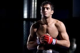 Vitor Belfort encara pedreira nesse Sábado. - Tribo MMA