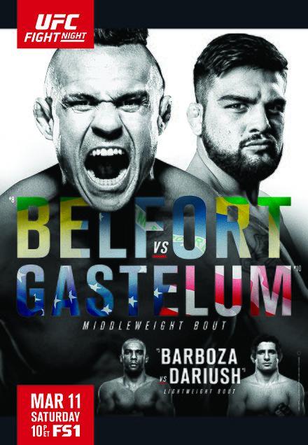 UFC_fortaleza_poster
