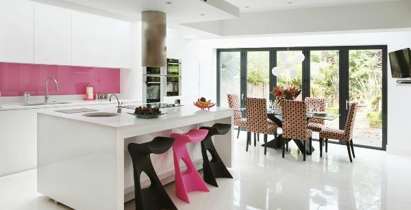 cursos de decoracao de interiores em novo hamburgo : cursos de decoracao de interiores em novo hamburgo:decoracao-de-cozinha-coloridas