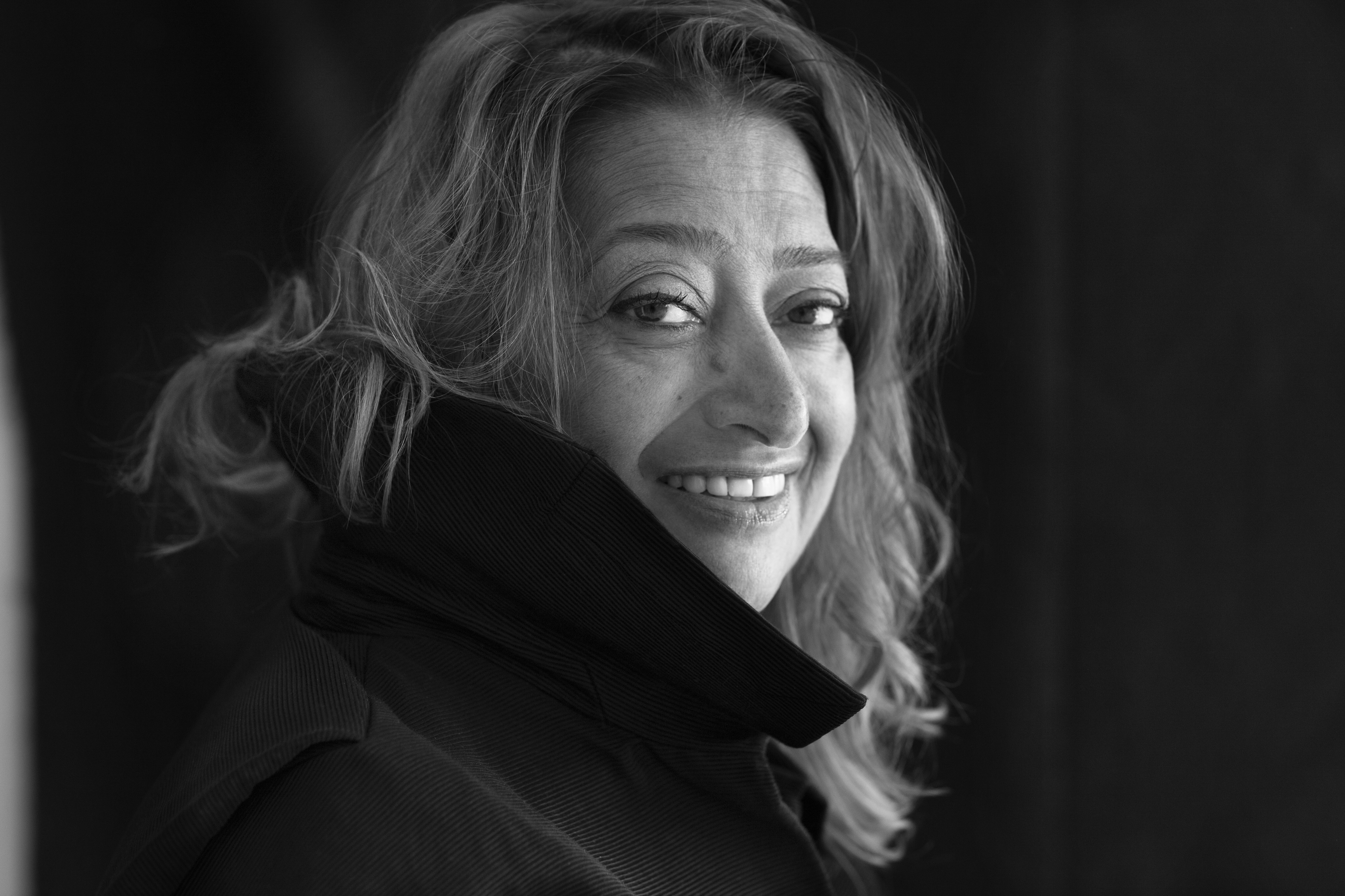 Morre Zaha Hadid, a mulher mais famosa da arquitetura - com ...