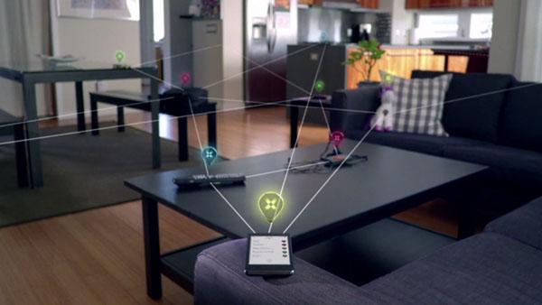 Dom tica a tecnologia est em casa - Tecnologia in casa ...