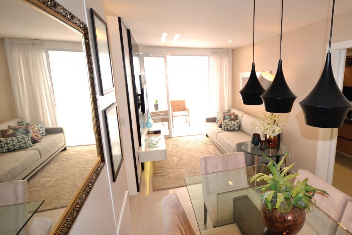 Designer de interiores indica decoração para o verão
