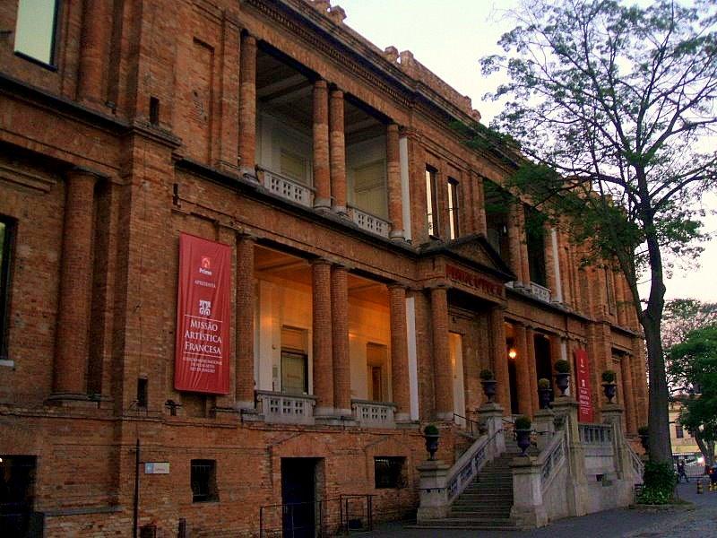 História da gravura no Brasil é tema de exposição na Pinacoteca de São Paulo