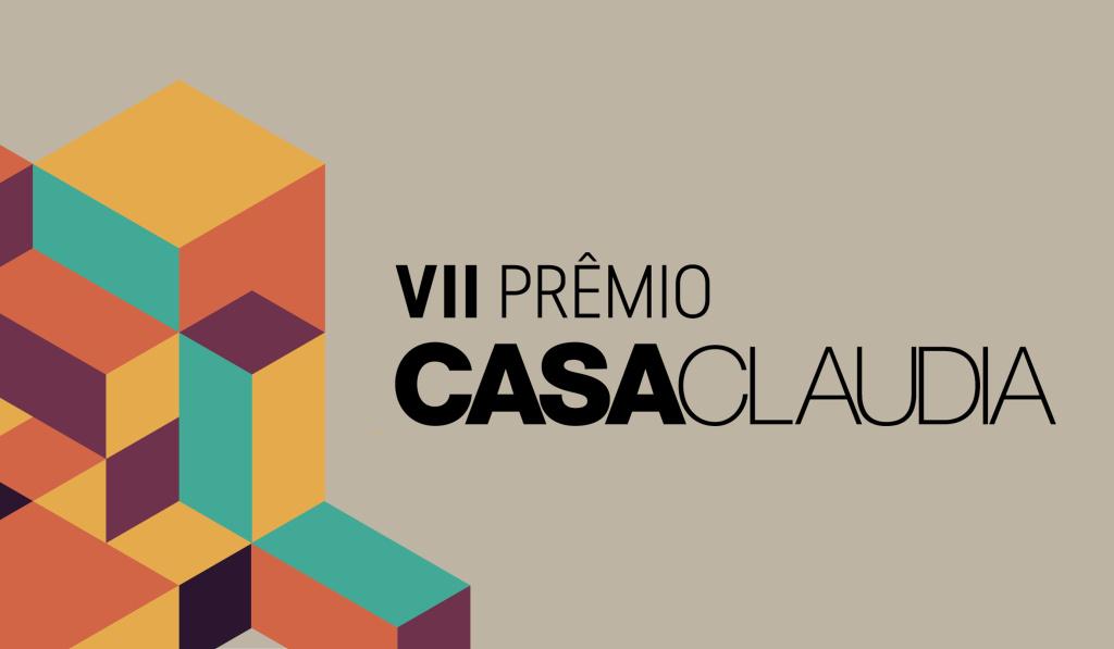 d08de43269635 Prêmio CASA CLAUDIA Decoração e Design  há sete anos reconhecendo os  talentos do País