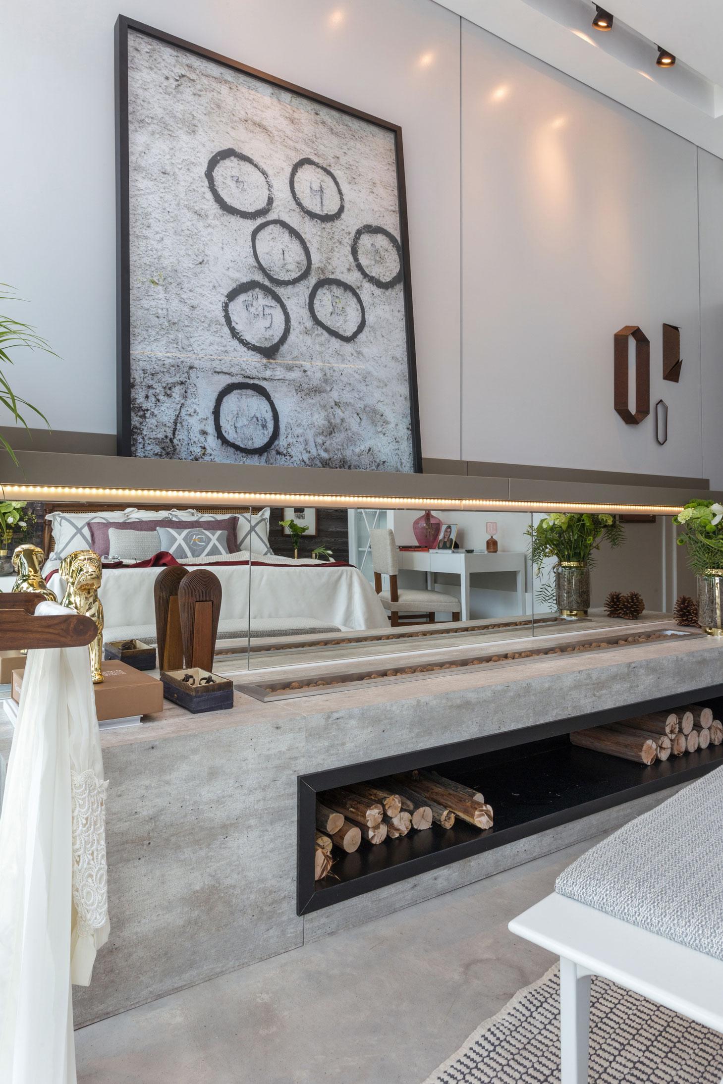 folhagens e tons esverdeados para d cor primaveril art et decor. Black Bedroom Furniture Sets. Home Design Ideas