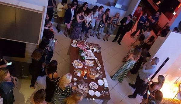 Dell Anno Grande Vitória agita a semana com evento para os profissionais criativos