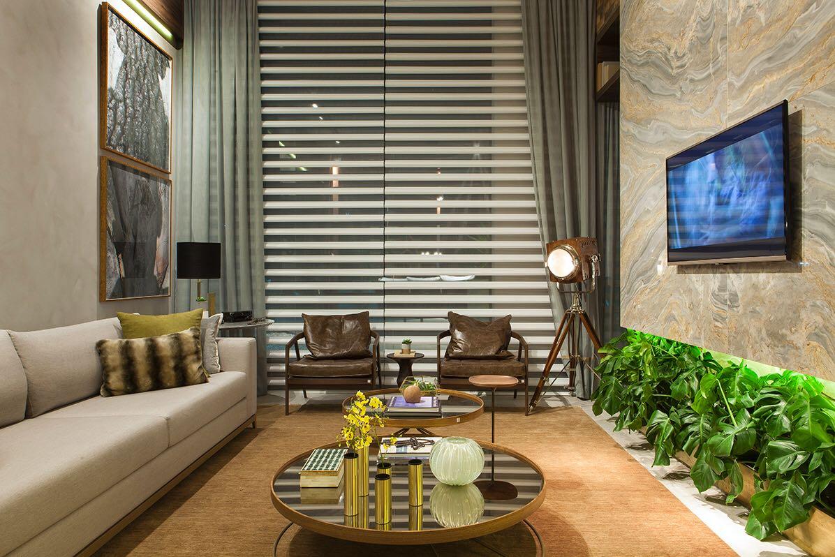 Especial casacor es 2017 casa hotel acolhe morador de for Hotel decor 2017