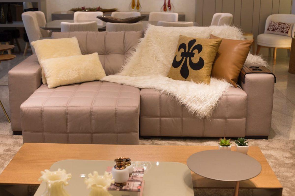 Renove a decoração dos seus ambientes com móveis soltos