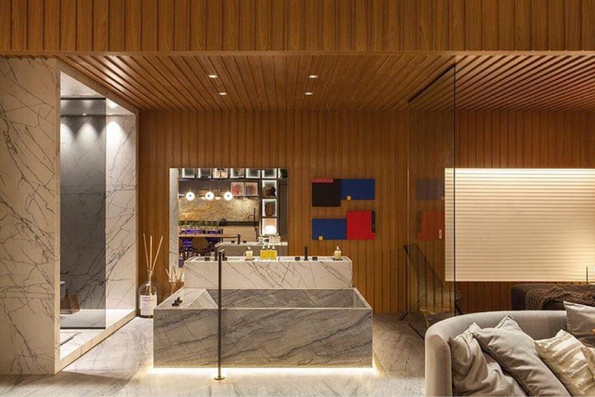 Revest Stone Design revela os ambientes da CASACOR ES 2018 que contarão com as mais belas rochas ornamentais