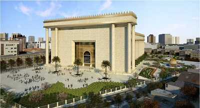 IURD-ES organiza visitas ao Templo de Salomão - Caminhos de Fé