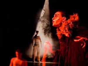 Espetáculo Teatral será destaque na Festa da Penha - Caminhos ...