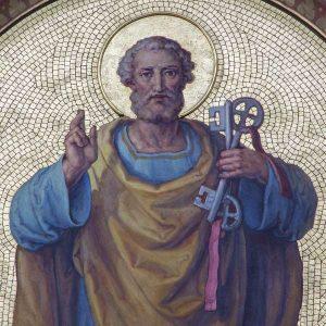 Missas e procissões para celebrar São Pedro - Caminhos de Fé