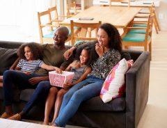 Aprender história em família
