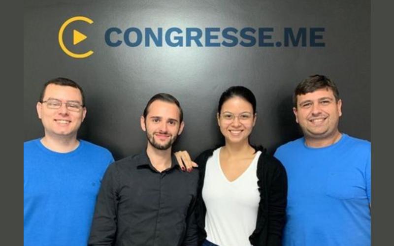 congressos on-line