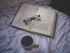Leitura em um hábito