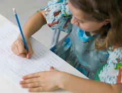Matemática processo de alfabetização