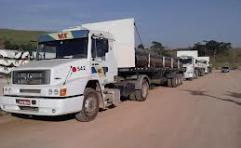 A Vix Logística está com 48 vagas de emprego em aberto para a Grande  Vitória. As oportunidades são para motorista carreteiro bbde71697554e