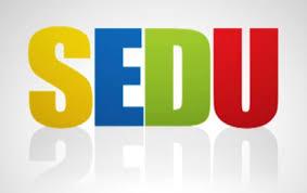728ff338a2 A Sedu divulgou três editais para contratação temporária de professores e  pedagogos
