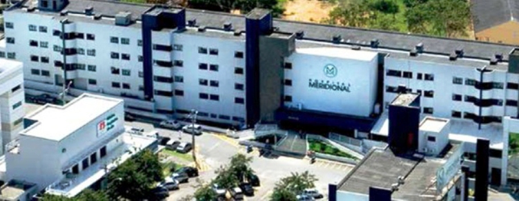 Hospital Meridional oferece 87 vagas de emprego |