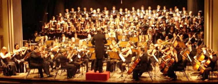 Secult seleciona 50 músicos de orquestra para a Ofes |