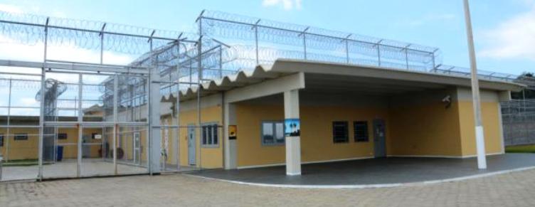 Sejus abre vagas para inspetor penitenciário - Empregos e Concursos a12f6e8e1ae24