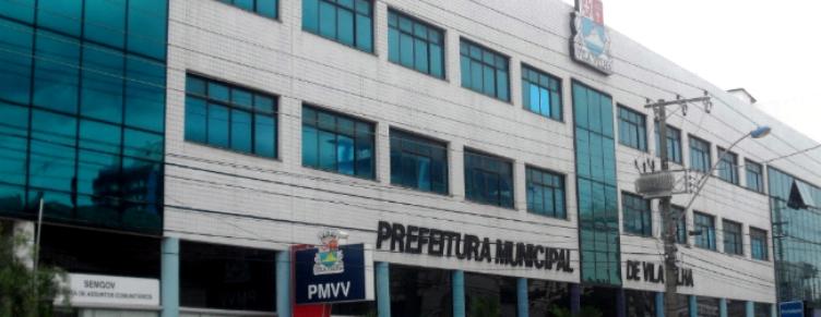 Prefeitura de Vila Velha abre seleção em vários cargos  