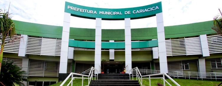 Prefeitura de Cariacica abre concurso para todos os níveis |
