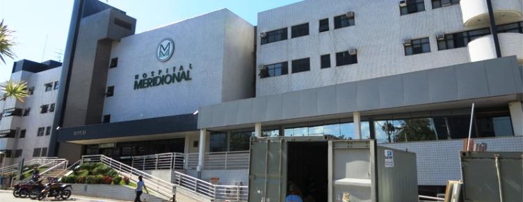 Hospital Meridional oferece 27 vagas de trabalho