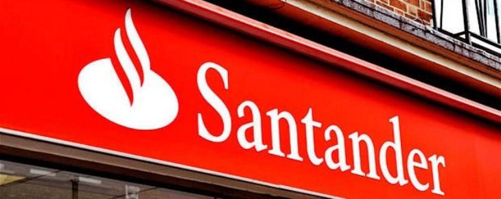 Santander abre 1000 vagas de estágios para universitários |