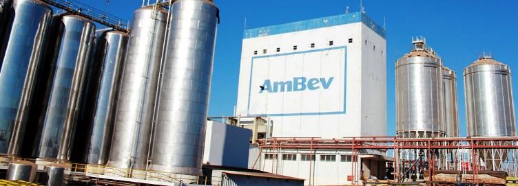 Salário de R$ 5,5 mil para trainee industrial da Ambev |