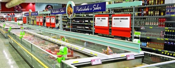 Extrabom abre mais de 400 vagas em novo supermercado |