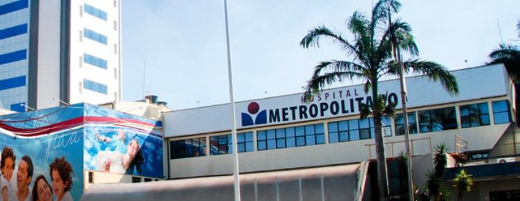 Hospital Metropolitano oferece 13 vagas de empregos |