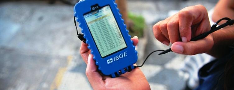 IBGE cancela concurso com 1.409 vagas temporárias |