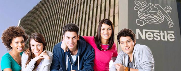 Nestlé oferece 200 vagas para Jovem Aprendiz |