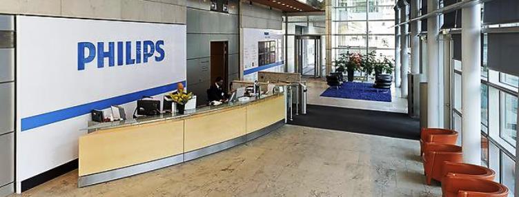 Philips oferece 76 oportunidades de emprego e estágio  