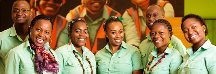 Vale abre vagas de emprego para trabalhar na África |