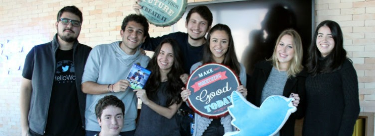 Twitter Brasil abre estágio com bolsa de R$ 1,8 mil |
