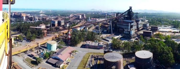 ArcelorMittal Tubarão abre 280 vagas de estágio para níveis técnico ...