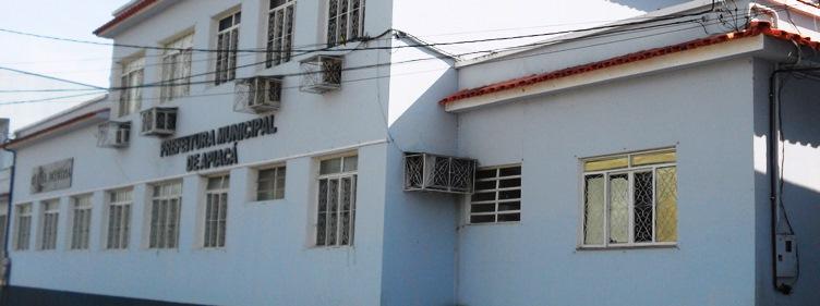 Prefeitura Municipal de Apiacá