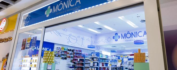 Farmácia Mônica abre vagas de emprego e menor aprendiz |