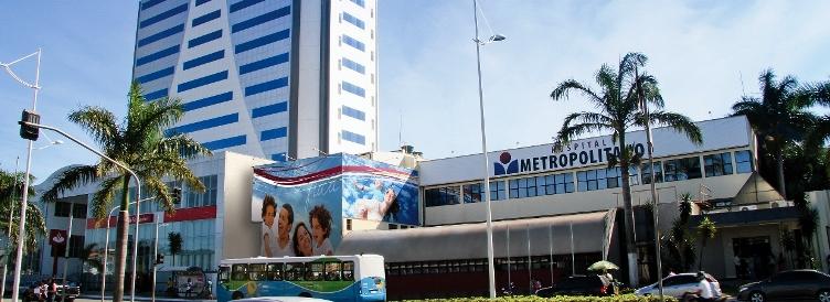 Hospital Metropolitano abre 13 vagas de empregos |