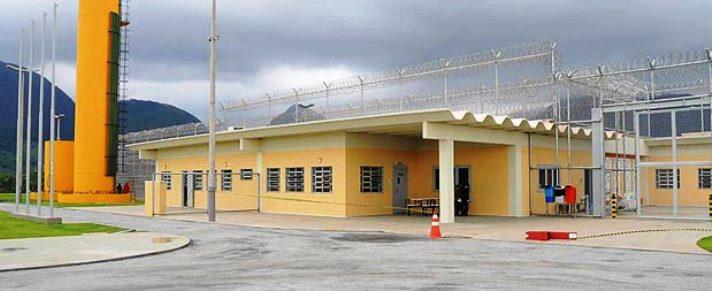 86703f5885 A Secretaria de Estado da Justiça do Espírito Santo (Sejus) divulgou edital  para contratação temporária no cargo de inspetor penitenciário