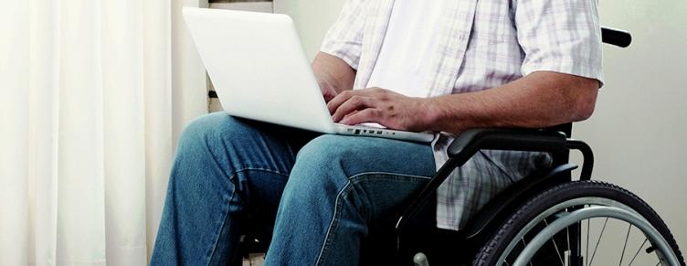 Mais de 500 empregos para pessoas com deficiência |