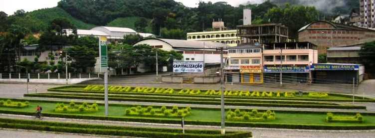 Prefeitura de Venda Nova seleciona temporários