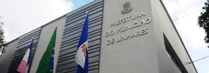 Prefeitura de Linhares abre 59 vagas temporárias